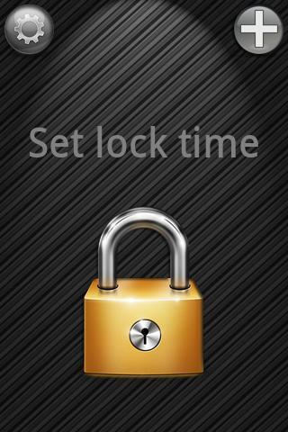 Phone Lock Trial