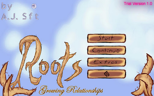 Roots -GR- Free Trial Version