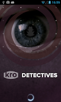 Screenshot of KRO Detectives