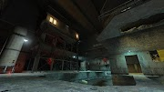 Half-Life 2: Deathmatch mapping contest winners