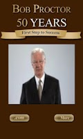 Screenshot of Bob Proctor From The Secret
