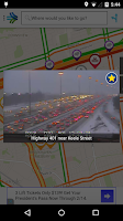 Screenshot of Beat the Traffic
