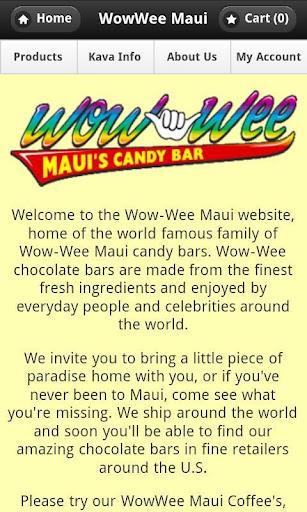 WowWee Maui