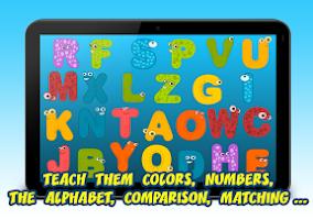 Screenshot of Games for Kids & Babies