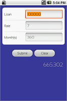 Screenshot of Calculator Multi Lite