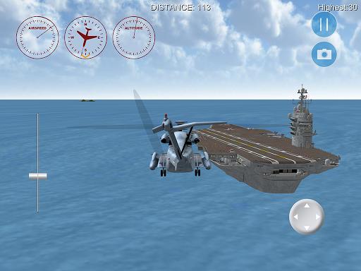 Helicopter Flight Simulator 2 - screenshot