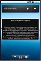Screenshot of Kein Wietpas! Mobil