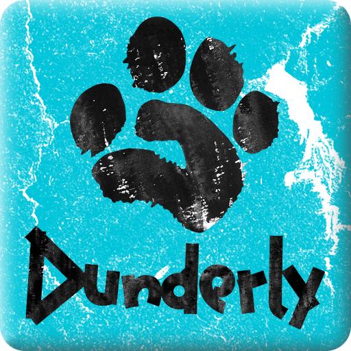 Dunderly 書籍 App LOGO-硬是要APP