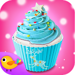 Cupcake Maker Salon 1.1 Apk