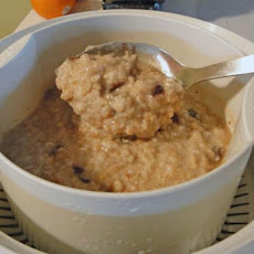 Rice Cooker Steel Cut Oatmeal