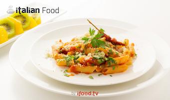 Screenshot of Italian Food by ifood.tv