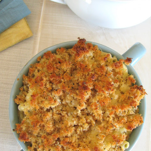 Mascarpone Macaroni and Cheese