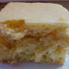 Easy Low Fat Cornbread