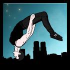 Backflip Madness icon