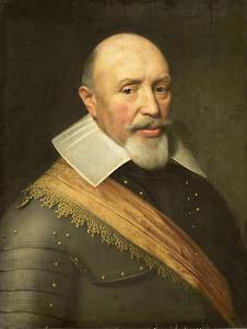 RIJKS: Jan Antonisz. van Ravesteyn: painting 1620