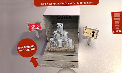 Süffa App