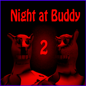 Cover art Night at Buddy 2