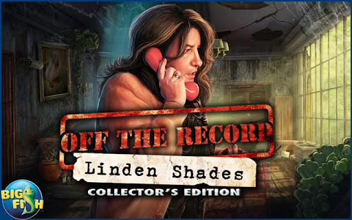 Off the Record: Linden (Full) - screenshot