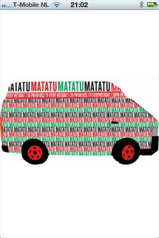 Matatu Kenya