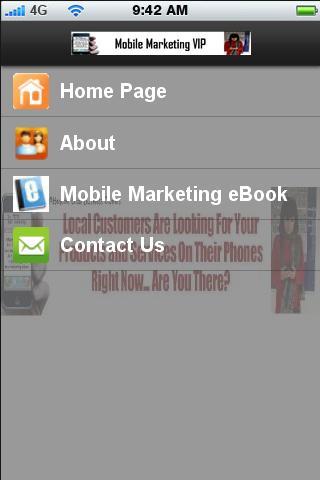 Mobile Marketing VIP