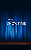 Screenshot of Samsung Showtime