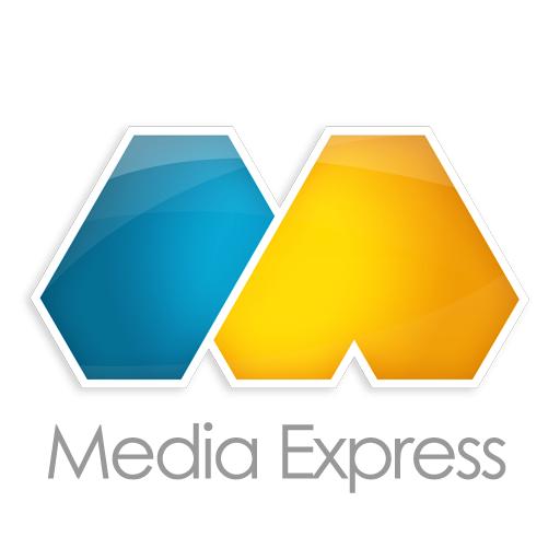 魅影(Media Express) 通訊 App LOGO-APP試玩