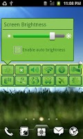 Screenshot of aBattery Eco Power Saver