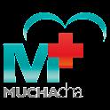 Muchacha icon