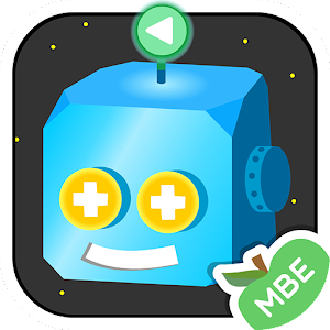 Robo Maths Age 3 - 6 Lite