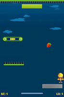 Screenshot of I Jump