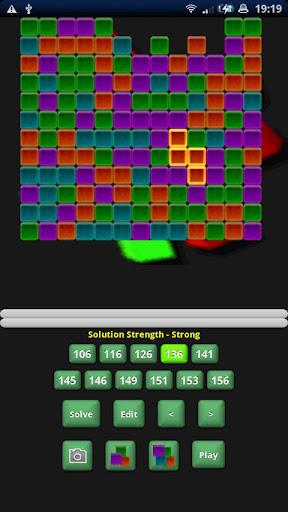 Cube Crash Solver Plus
