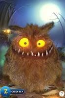 Screenshot of Yumm Halloween