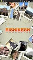 Screenshot of Rishikesh