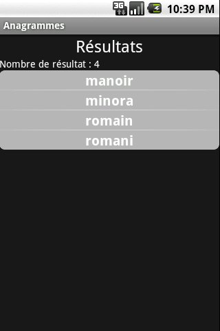 【免費娛樂App】Anagrammes-APP點子
