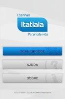 Screenshot of QR Itatiaia