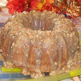 Apple Raisin Pecan Cake Recipes