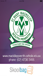 St Mary MacKillop Sth Penrith - screenshot