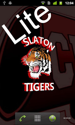 Slaton Cheerleading LITE