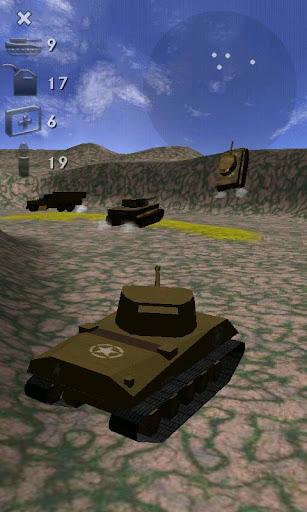 Tank Ace Reloaded
