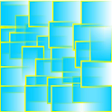 Crazy Home Square patterns