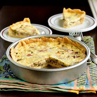 Fool-Proof Quiche