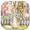Peter Rabbit[Kisekae-touch] icon