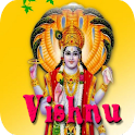Lord Vishnu HD Live Wallpaper icon