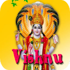 Lord Vishnu HD Live Wallpaper icon