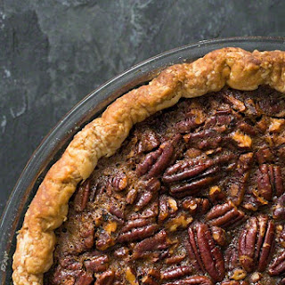 Pecan Pie With Molasses Recipes