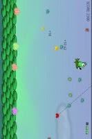 Screenshot of Frogly