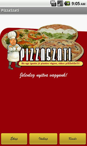 PizzaSzati