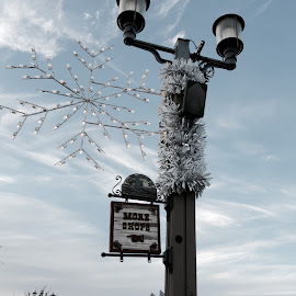 by Bong Perez - City,  Street & Park  Skylines