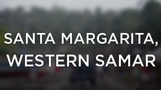 Santa Margarita, Western Samar