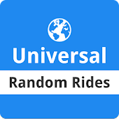 Download Random Rides: Universal APK
